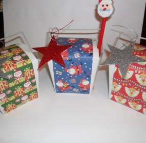 christmas fun box