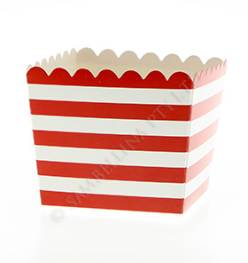 box- scallopsam red