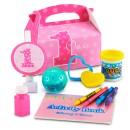 Girls 1st Birthday Box