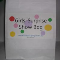 Surprise Novelty Bags