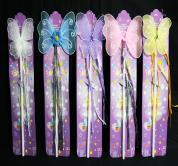 Butterfly Wands