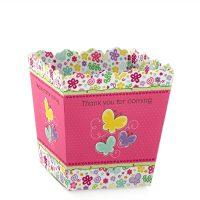 CANDY BOX- Butterflies