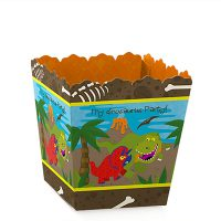 CANDY BOX- Dinosaurs
