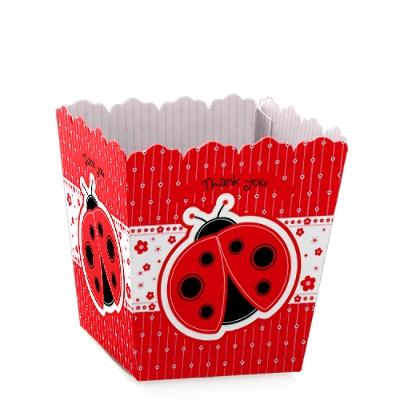 CANDY BOX- Ladybugs