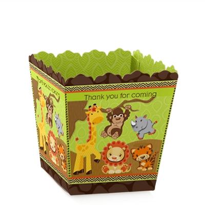 CANDY BOX- Safari