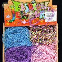 Fairy Beaded Bracelets