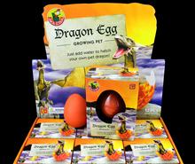 Hatch'em DRAGON Egg