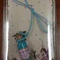 Fairy Wishing Glitter Dust Necklace