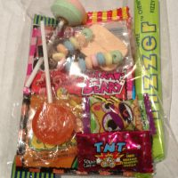 Easy Lolly Bags-Wrapped