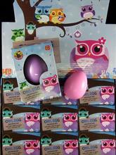 Hatch'em OWL Egg