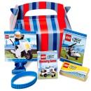 Lego City Party Box