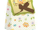 Owl Party Box