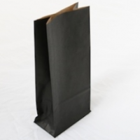 BAG- Paper- BLACK