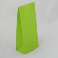 Paper Bag- Lime
