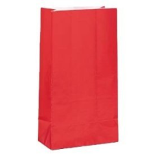 Party Bag- Red