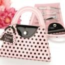Pink Purse Manicure Set