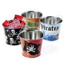 Party Pail- Pirate