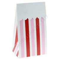 BAG- PartySam- Candy Cane
