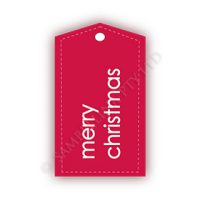TAGS- SamXmas- Red Merry