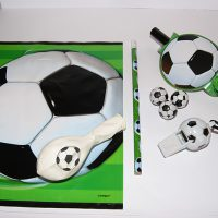 Soccer Party Bag