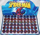 STAMPERS-Spiderman