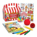 Under The Bigtop Party Box