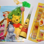 Winnie The Pooh Party Bags