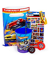 Hot Wheels Cup Pack