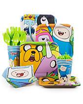 Adventure Time Party Pack