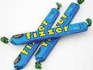 CANDY- Fizzer Blue Buzz