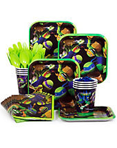 TMNT Party Pack