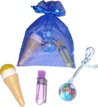 Bubble Party Bag