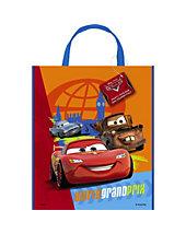 TOTE- Disney CARS Bag