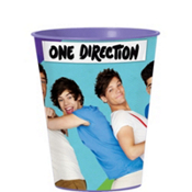 One Direction Cup Pack