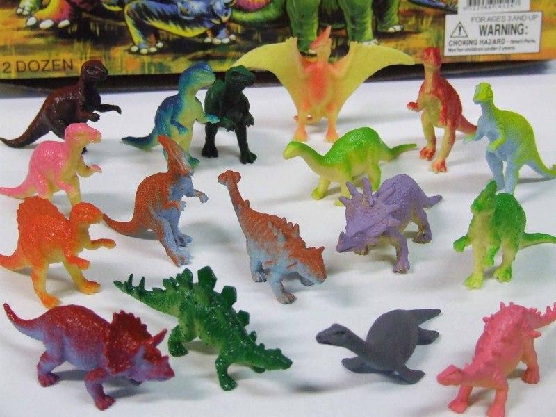 Dinosaurs Jnr