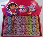 STAMPERS- Dora