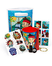 Jake The Pirate Cup Pack