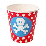 Jazabaloo Pirate Pals Cups