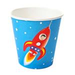 Jazabaloo Rocket Blast Cups