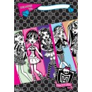 BAG- Party- MONSTER HIGH