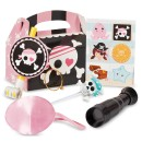 Pink Pirate Party Box