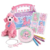 Pink Poodle Party Box