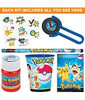 Pokemon Cup Pack