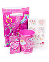 Princess Party Cup Pack
