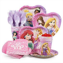 Disney Princesses Party Pack