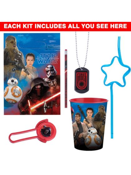 Star Wars Cup Pack