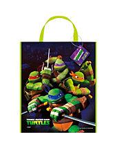 TOTE- Teenage Mutant Ninja Turtles Bag