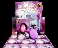 Hatch Em UNICORN Egg