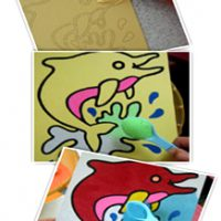 sand art for creative kids